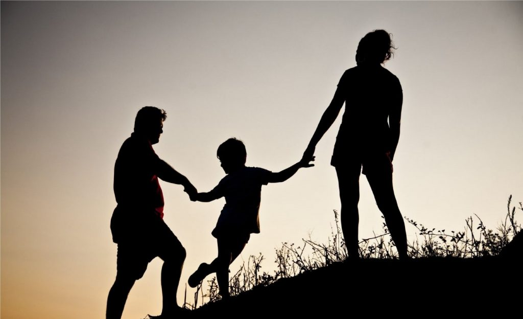 Upbeat Family